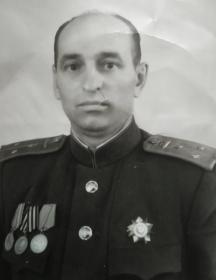 Шитов Александр Семёнович