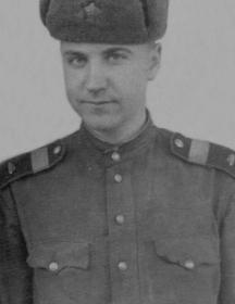 Седов Иван Семенович