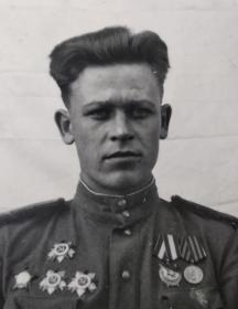 Давыдов Александр Евдокимович
