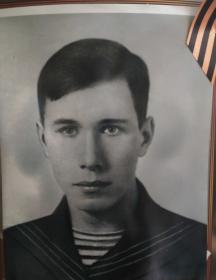 Хабарин Павел Сергеевич