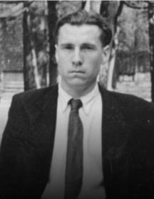 Благов Егор Иванович