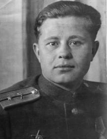 Мирошниченко Борис Тимофеевич