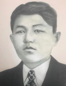 Абдуллин Таип