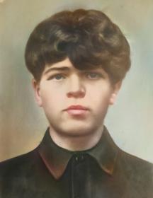 Мамыкин Дмитрий Павлович