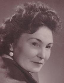 Сивкова Людмилла Леонтьевна