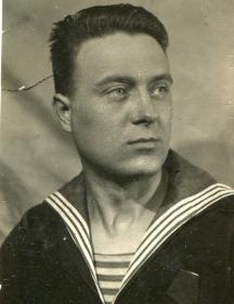 Голованов Михаил Дмитриевич