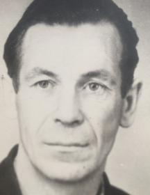 Николаев Борис Николаевич