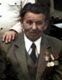 Коза Павел Яковлевич