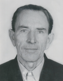 Семенов Алексей Степанович