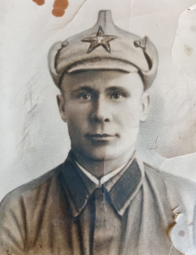 Рехин Михаил Николаевич