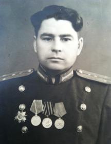 Аншаков Петр Евтеевич