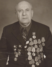 Григорян Хачатур Аршакович