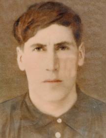 Шихмарёв Степан Демидович