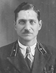 Барлет Леонтий Васильевич