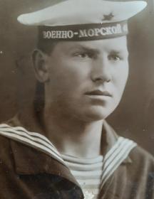 Ветров Степан Федорович