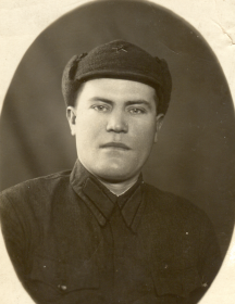 Толмачёв Илья Андреевич