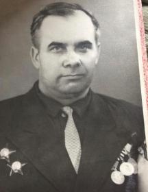 Заика Семён Семёнович