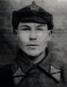 Петухов Петр Иванович