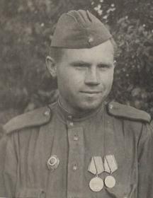 Андреев Степан Максимович