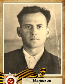 Малюков Александр Константинович