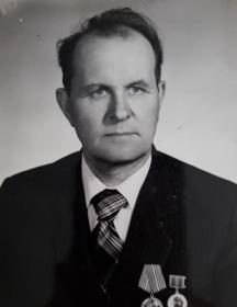 Шахурин Фадей Терентьевич