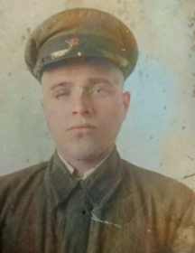 Кожин Николай Владимирович