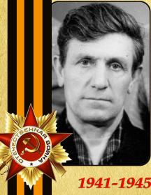 Шкурлетов Василий Андреевич