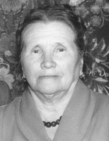 Туркина Варвара Владимировна