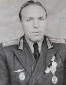 Бутслов Петр Михайлович