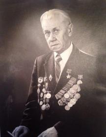 Быков Леонид Тимофеевич