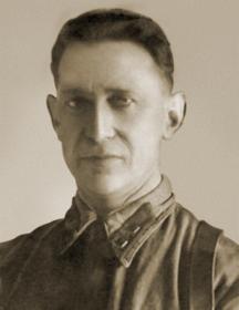 Петров Михаил Осипович