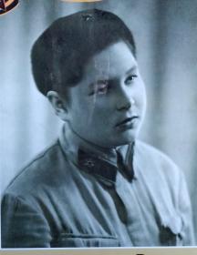 Бакулина Александра Васильевна