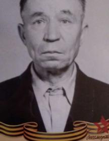 Кулаков Василий Егорович