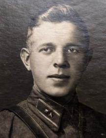 Мусатов Сергей Алексеевич