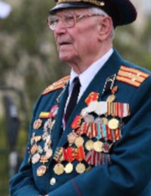 Рассолов Александр Васильевич