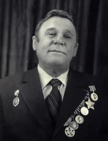 Шкоропад Николай Герасимович