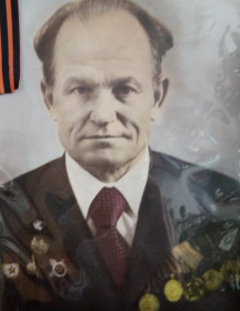Демидов Георгий Дмитриевич