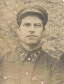Беляков Петр Васильевич