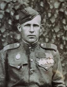 Ноздренков Николай Сергеевич