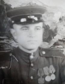 Казаков Николай Филиппович