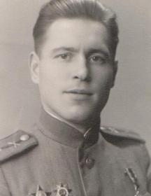 Махалин Николай Степанович
