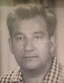 Гафин Дмитрий Дмитриевич