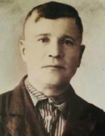 Сысоев Василий Иванович