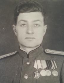 Михеев Григорий Дмитриевич