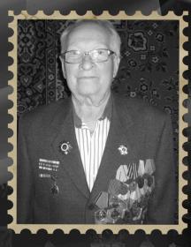 Зябцев Александр Петрович