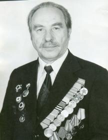 Есаков Сергей Васильевич