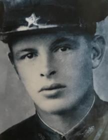 Волков Константин Алексеевич