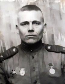 Бочагов Иван Яковлевич