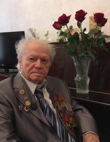 Рапопорт Юрий Михайлович