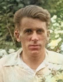 Цунаев Василий Александрович